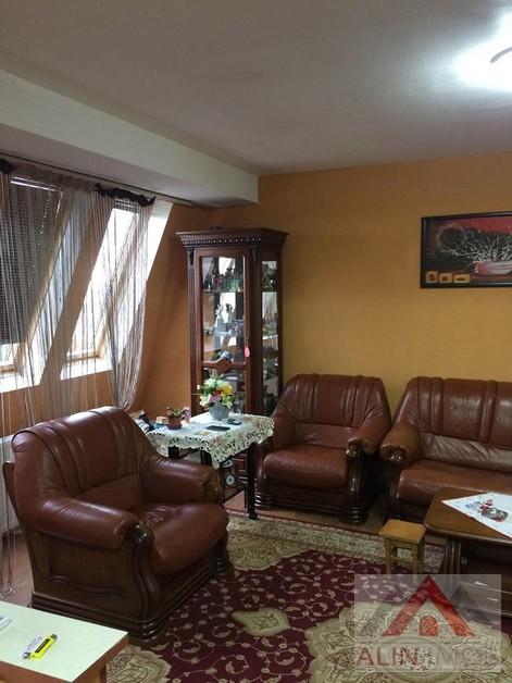Ap.4 camere,Zona Titulescu 179